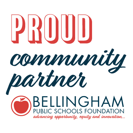 PROUD COMMUNITY PARTNER